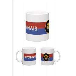 Mug Lyonnais
