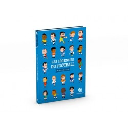 Les Légendes du Football – Carnet