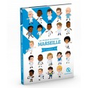 Les Légendes du Football - Marseille