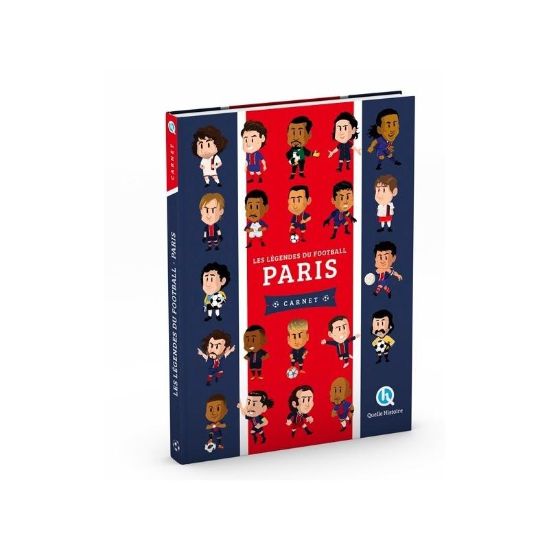 Les Légendes du Football - Paris