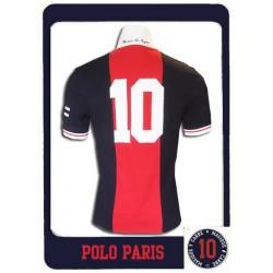 Polo Carré Magique Paris N°10