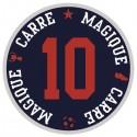 Polo carré Magique Paris 10