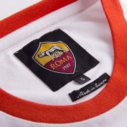 T-shirt rétro AS Roma