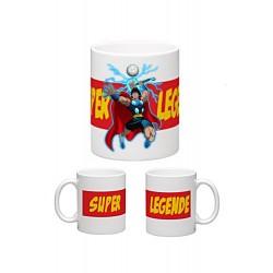 Mug Argentina