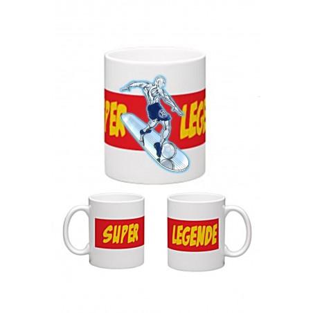 """Mug Super Légende """"Maestro"""""""