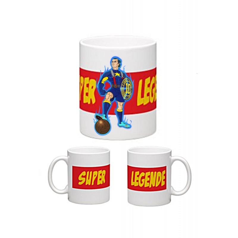 Mug Super légende