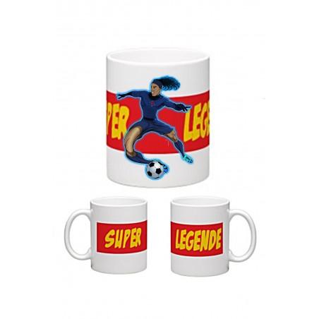 """Mug Super Légende """"Elastico"""""""