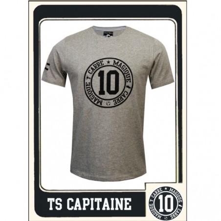 TS Carré Magique Capitaine