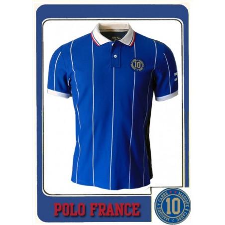 Polo Carré Magique France **