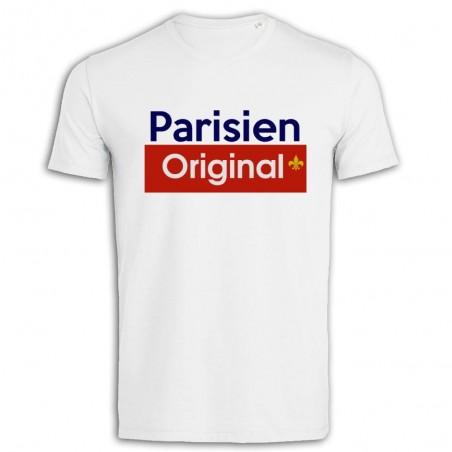 TS homme PARIS Original