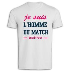 "TS Homme ""j'ai des abdos"""