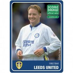 Maillot rétro Leeds 1992