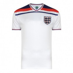 Maillot rétro England 1982 World Cup