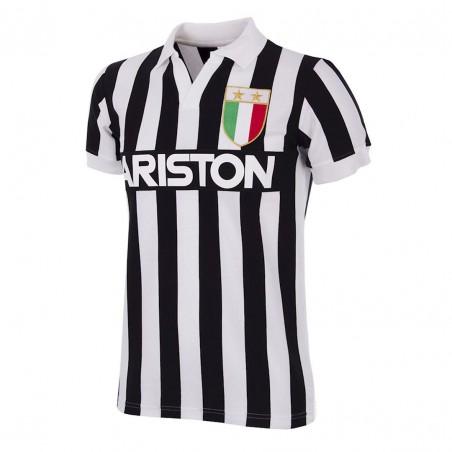 Maillot rétro Juventus FC 1984-85