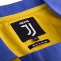 Maillot rétro Juventus FC 1983-84 UEFA