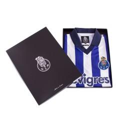 Maillot rétro FC Porto 2002