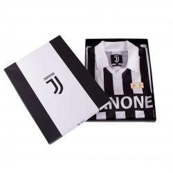 Maillot rétro Juventus FC 1992-93 UEFA