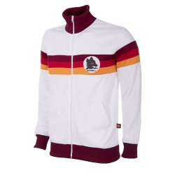 Retro Football Jacket As Roma