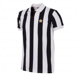 Maillot rétro Juventus FC 1976-77 UEFA