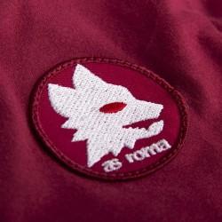 T-shirt rétro AS Roma capitaine