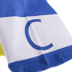 Tee-shirt rétro Boca Junior capitaine