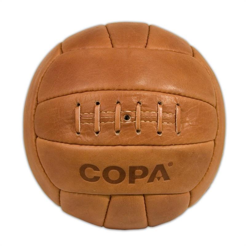 Ballon rétro copa football
