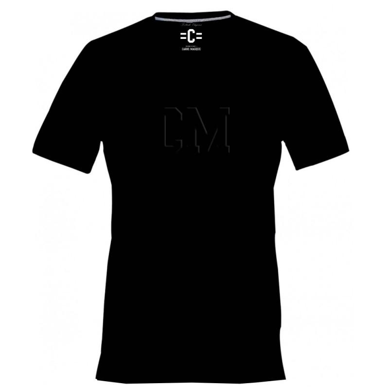 TS Carré Magique black edition