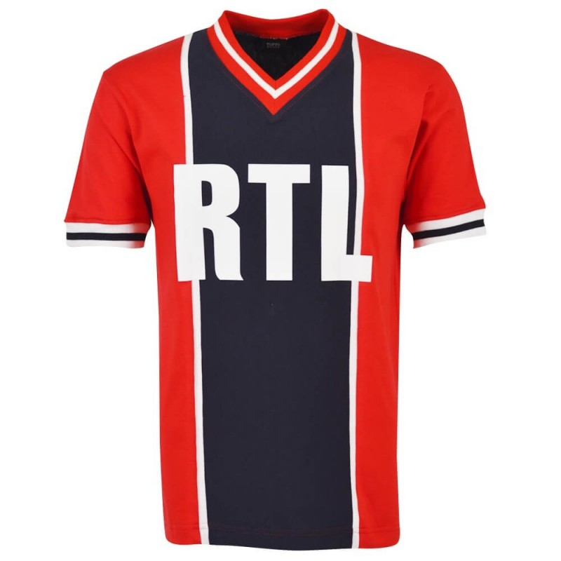 Maillot rétro PSG 1976 Away
