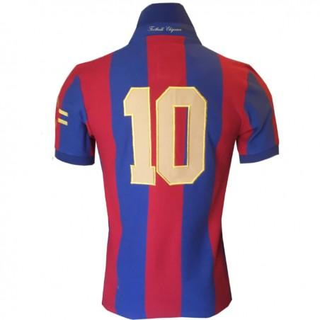 Polo Carré Magique Barcelone 10