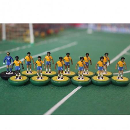 Brésil 1982
