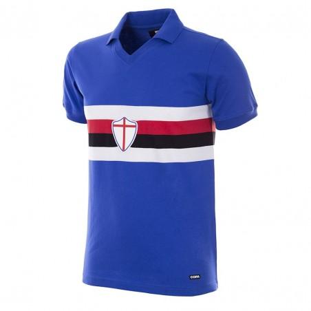 Maillot rétro Sampdoria 1981-1982