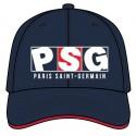 Casquette Psg Tradition