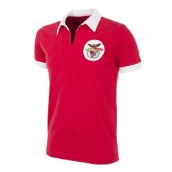 Maillot rétro Benfica 1962-1963