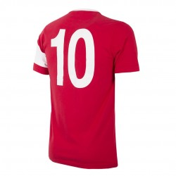 Maillot rétro Benfica Capitaine