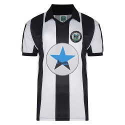 Maillot rétro Newcastle United 1982