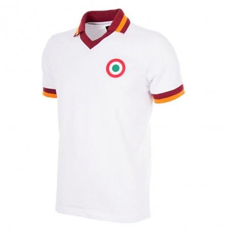 Maillot rétro Roma 1980-81