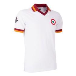 Maillot rétro AS Roma saison 1980/81