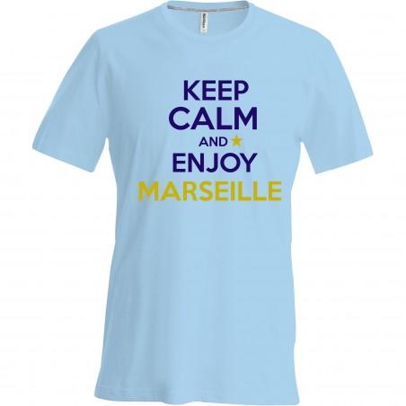 TS homme enjoy Marseille