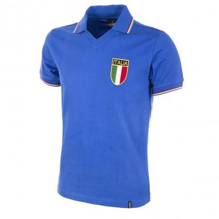 Maillot rétro Italia 82
