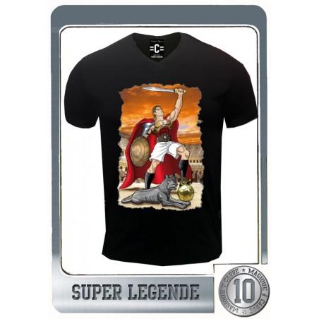 TS Carré Magique Gladiator