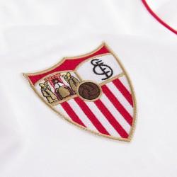 Maillot rétro Sevilla FC 1992-1993