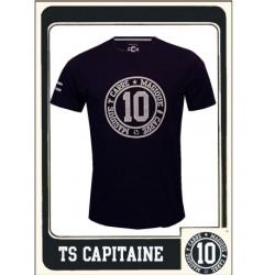TS Carré Magique Capitaine Marine