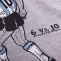 T-Shirt Maradonesque 6 vs 10