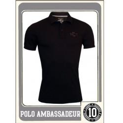 Polo Carré Magique Ambassadeur