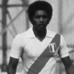 Maillot rétro Pérou 1970