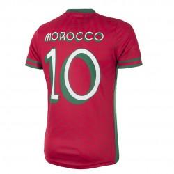 Maillot Maroc