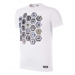 T-Shirt Hexagon Stadium