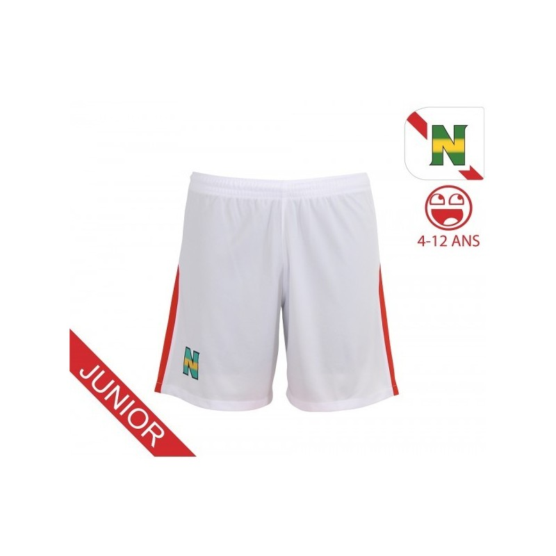 Short Olive Tom Newteam S2 - Enfant