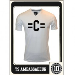 Pack Passion Carré Magique Tee-Shirt