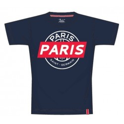 T-Shirt PSG Grand Logo